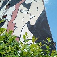 Fuoriluogo – Urban Art – Arte Contemporanea Fuori dal Museo