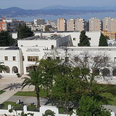 Pablo Ruiz Picasso Cultural Centre