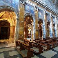 Basilica Concattedrale di Santa Maria Assunta...