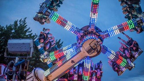 Summer Festival Utah County