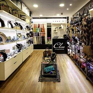 Una tienda maravillosa en pleno centro del Puerto de la Cruz
