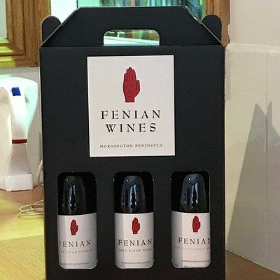 Fenian Wines