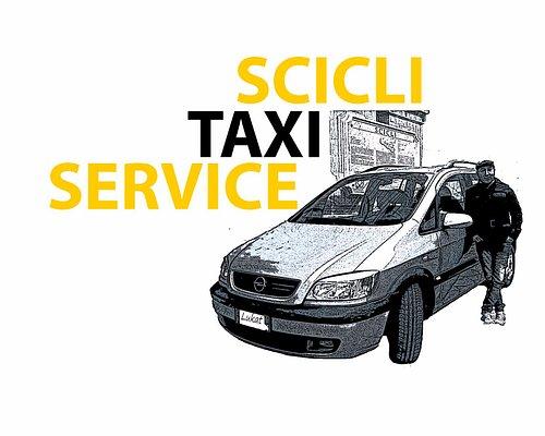 Scicli Taxi Service di Luca Giorgio Migliore