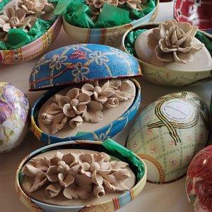 artisanal biscuit scented ceramics