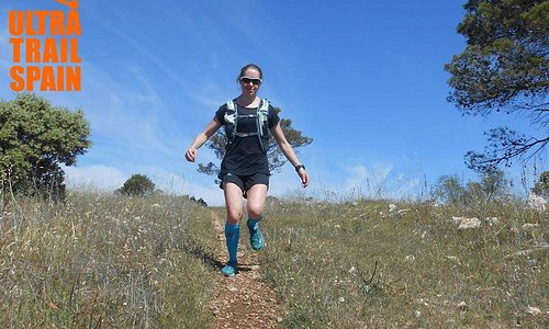 Discovering unspoilt running routes with Ultra Trail Spain.