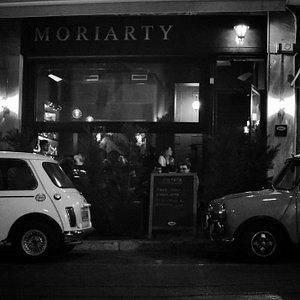 Moriarty n Mini