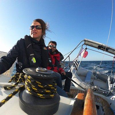 Le voilier Aquavel