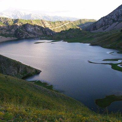 Susingen Lake