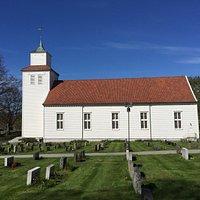 Høyland kirke