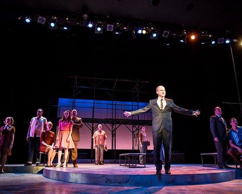 GRSF Season 12 - Romeo & Juliet - Photo by Dan Norman