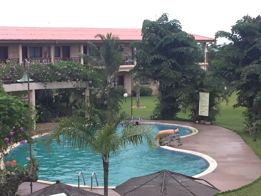 Hotel Solbeni 68 1 1 8 Prices Reviews Abidjan Africa Tripadvisor