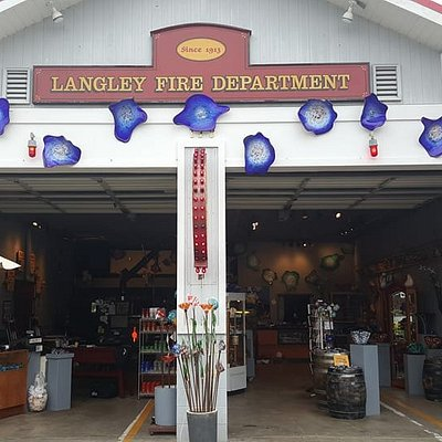 Welcome to The Firehouse
