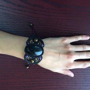 My sisters loved their bracelets!