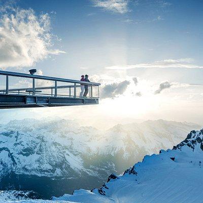 Top of Salzburg - Gipfelwelt 3000