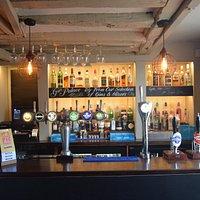 The Birdcage Bar