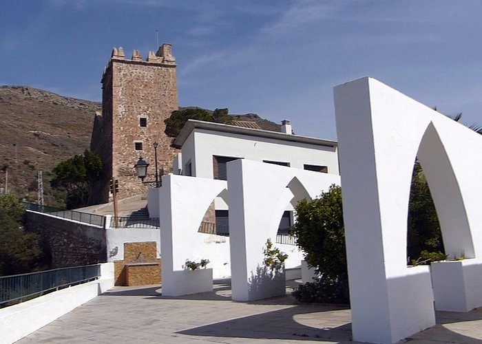 Plaza and Church View