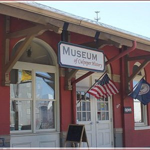 Museum at the Depot