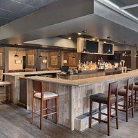 RBG Lounge Area
