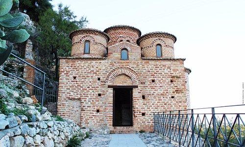 STILO - La Cattolica - esterno frontale