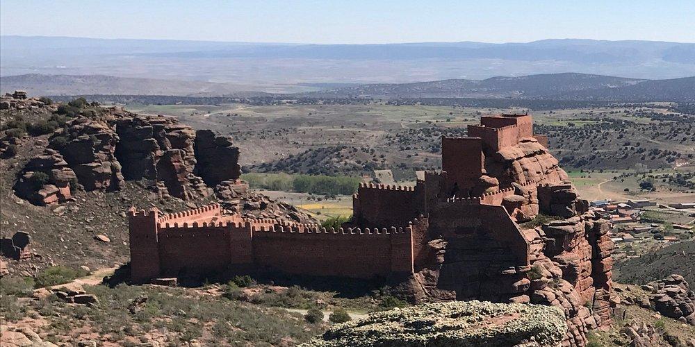 Castillo Peracense