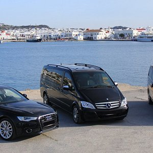 Luxury cars - professional chauffeured VIP services 24hours!