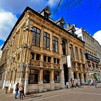 Bureau d'information touristique de Rouen Normandie Tourisme & Congrès