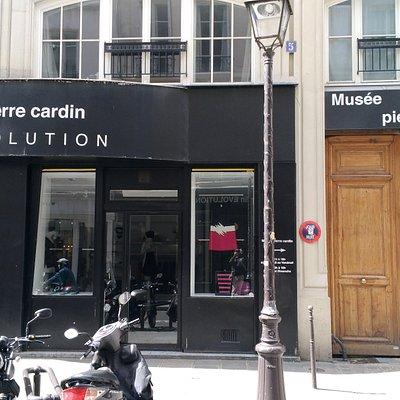 Musee Pierre Cardin