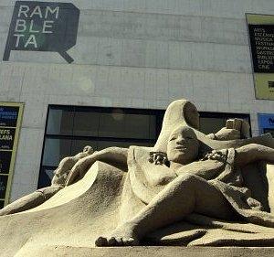 Espai Rambleta - Un compromiso cultural consolidado.
