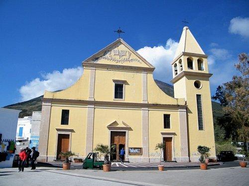 San Vincenzo kerk