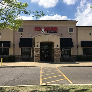 Fox and Hound Southaven