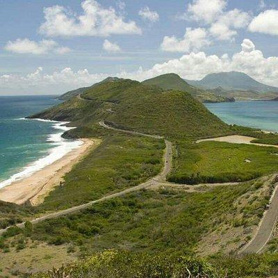 St. Kitts Ecstasy Tours - South East Peninsula, St. Kitts