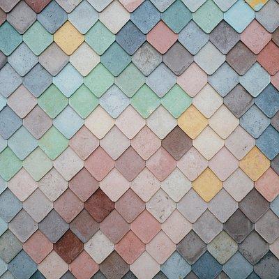 colors - Quinteaquadri Art Gallery