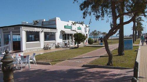 Beach Bar/Cafe