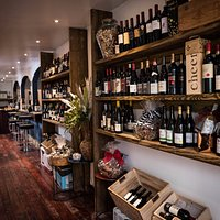 Wine boutique is a premier retailer for quality wine, fine cheese and charcuterie.