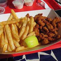 Sportsman's Seafood