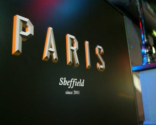 24 carver street paris