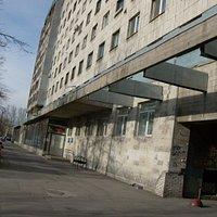 центральн. районная библиотека им Соболева Невский р-он СПб