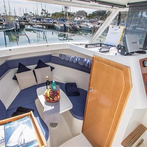 Our private trips let you have your own captain for the day