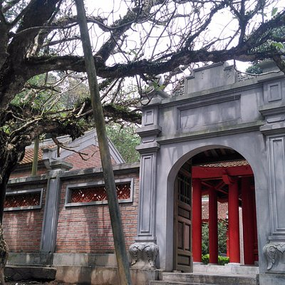 Hung King's temple