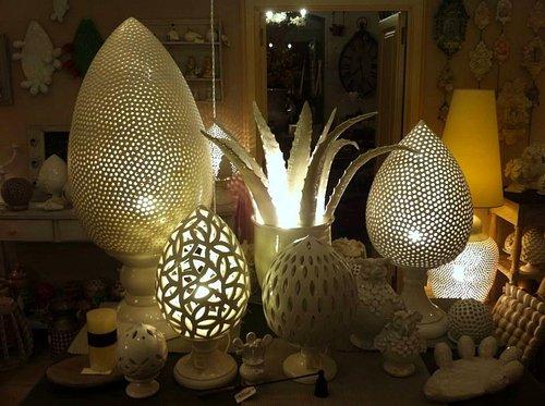 Ceramica artistica, artigianato pugliese.