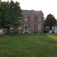 George Wythe House