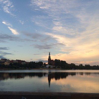 Jezioro Chełmżyńskie