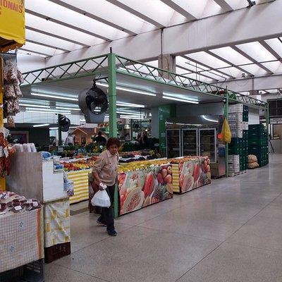 Mercado Ipiranga