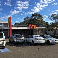 McDonalds - Engadine NSW