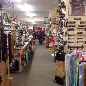 The Villager Trading Post has the largest selection of Canadian made moccassins available in the