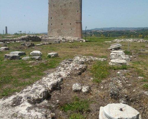 Parco Archeologico di Mileto Antica