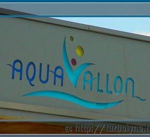 Centre Aquatique Aquavallon