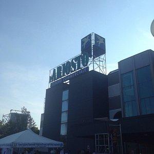 Centro commerciale Ariosto