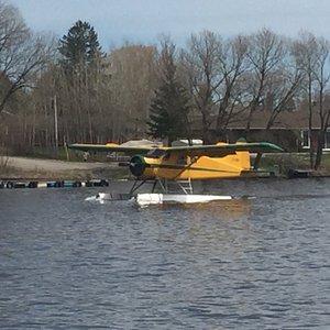 DHC 2 Beaver the transport fleet.