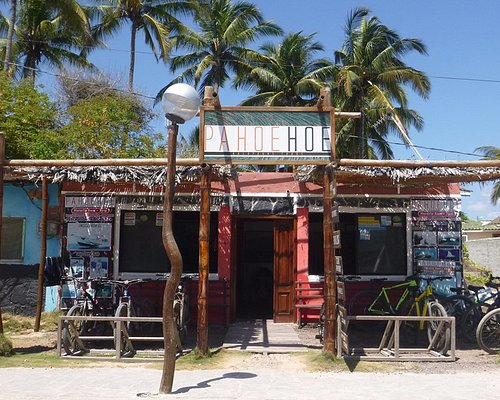 Pahoehoe Galapagos Tours, Isabela Galapagos